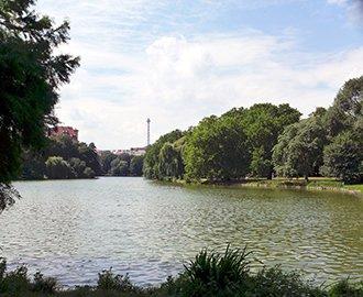 Liebeserklärung an – die wohl spannendste Stadt Europas – Berlin